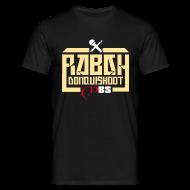 Tee shirts ~ Tee shirt Homme ~ Rabah DonQuishoot