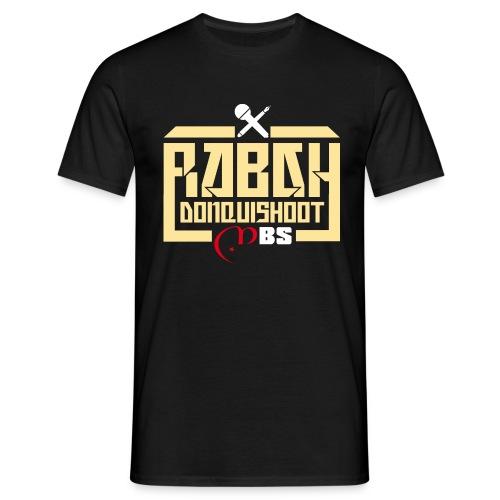 Rabah DonQuishoot  - T-shirt Homme