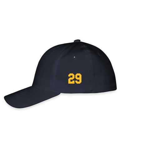Stinger's FlexFit Cap - custom number - Flexfit Baseball Cap