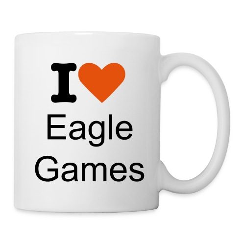 I Love EagleGames - Muki