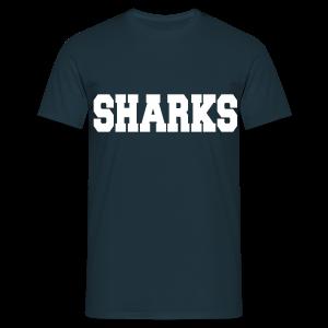 Old School Football Shirt - Männer T-Shirt