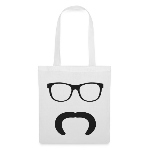 Nerd Bag 0010 - Stoffbeutel