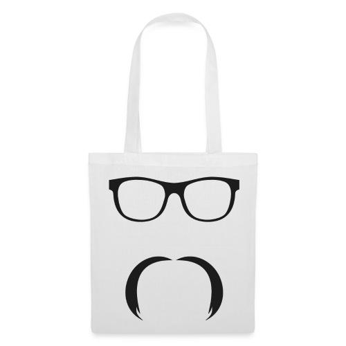 Nerd Bag 0012 - Stoffbeutel