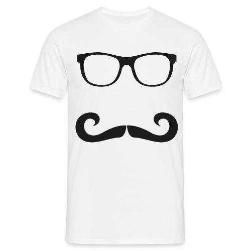 Nerd Shirt 0011 - Männer T-Shirt