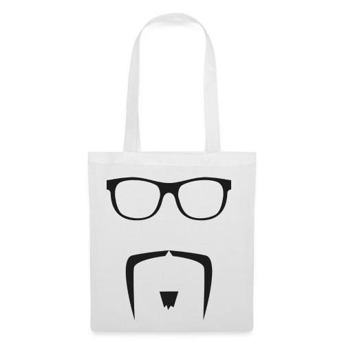 Nerd Bag 0013 - Stoffbeutel