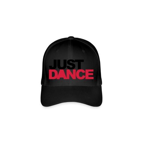 Jus dance crew cap - Flexfit Baseball Cap
