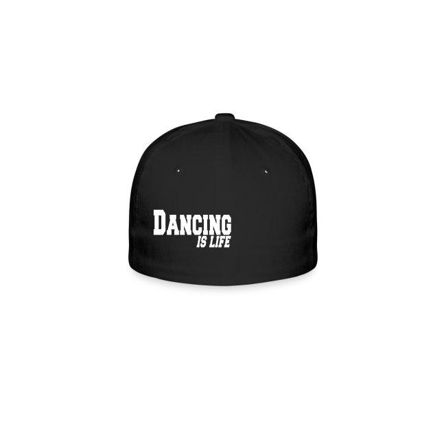 Jus dance crew cap
