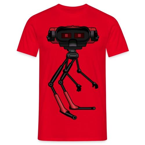BEEP BOOP 2 - Men's T-Shirt