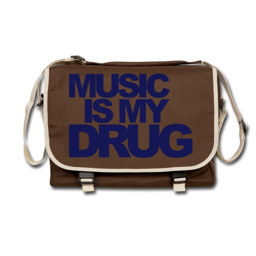 Music is my drug - Tracolla