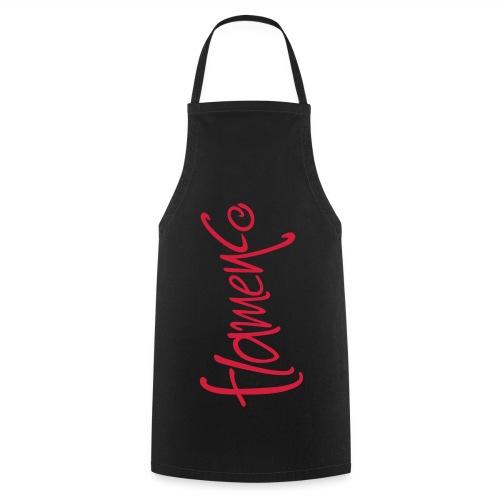 Tablier de cuisine Flamenco - Tablier de cuisine
