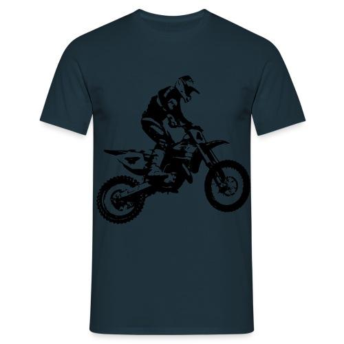 Herrentshirt - Männer T-Shirt