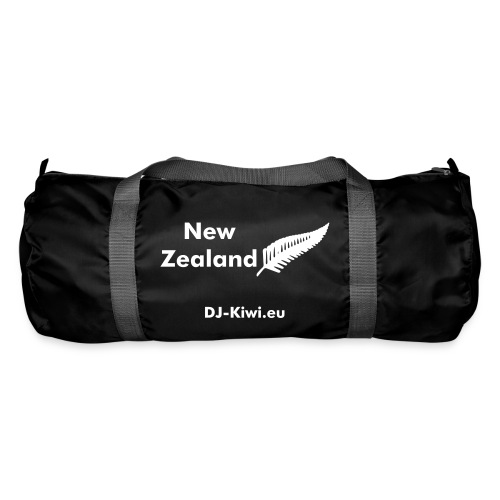 NZ Sports Bag - Duffel Bag