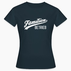 Familienbetrieb T-Shirts