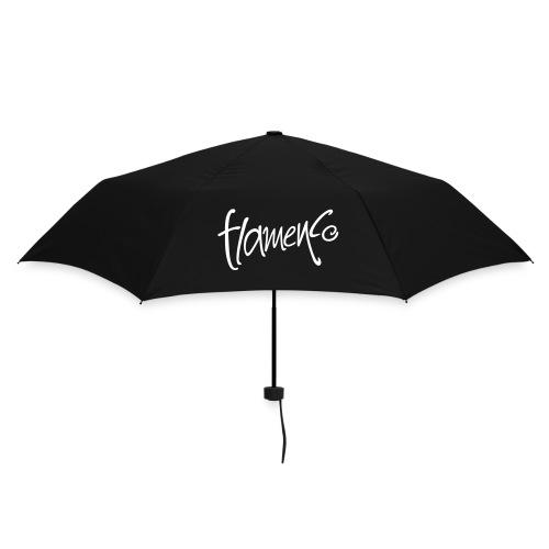 Parapluie standard Flamenco - Parapluie standard