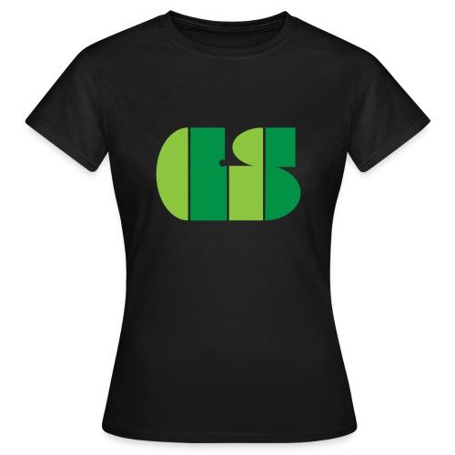 Femme GS - T-shirt Femme