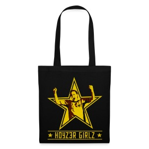 Hoyzer Girlz tygväska - Tygväska