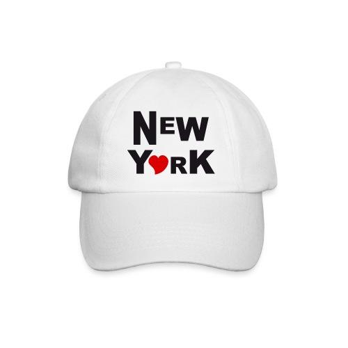 NY - Casquette classique