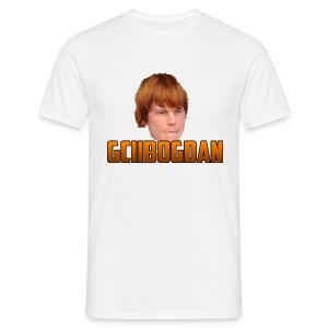 GCIIBodgan - Men's T-Shirt
