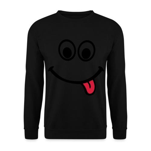 Smiley - mænd - Herre sweater