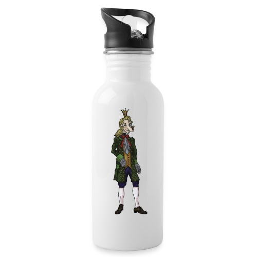 Flasche Prinz Nase - Trinkflasche