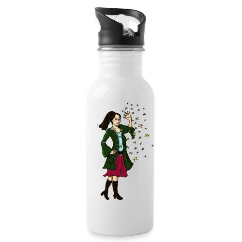 Flasche Gute Fee - Trinkflasche