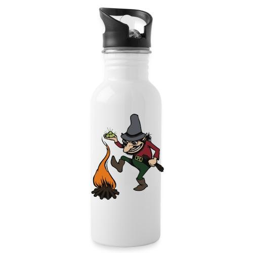 Flasche Rumpelstilzchen - Trinkflasche