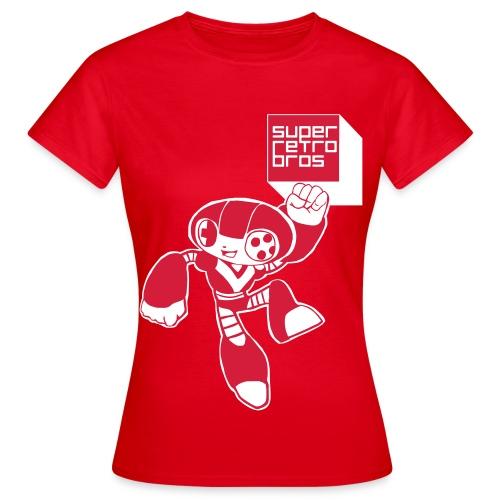 Diversity of Doom (Välj tröjfärg) - T-shirt dam