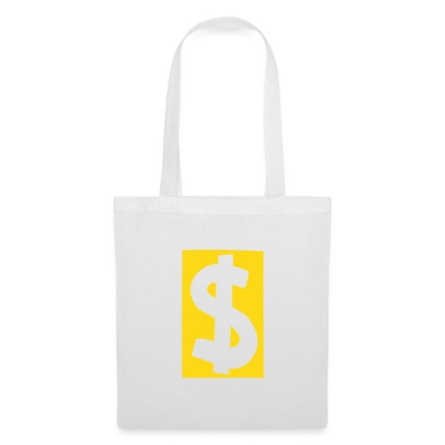 Dolla-WAG - Classic Trippy BaG (WHITE) - Kangaskassi
