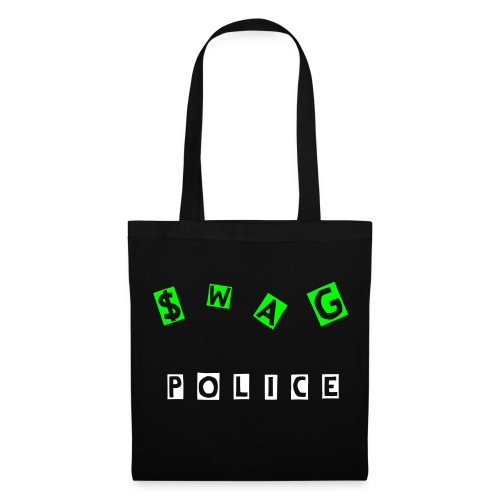 Dolla-WAG - Trippy BaG (BLACK) - Kangaskassi