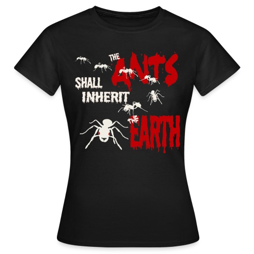 B Movie - Women's T-Shirt