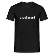T-Shirts ~ Men's T-Shirt ~ LOWER(ORACLENERD)