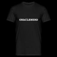 T-Shirts ~ Men's T-Shirt ~ ORACLENERD Classic T