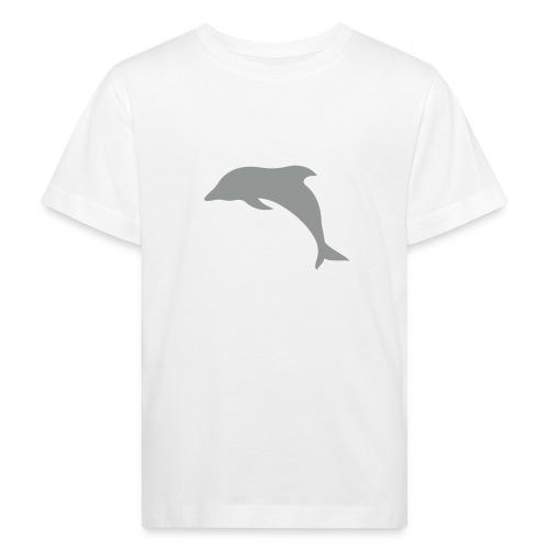 DELFIN - Camiseta ecológica niño