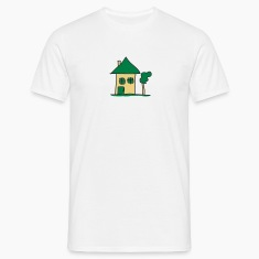 house T-shirts