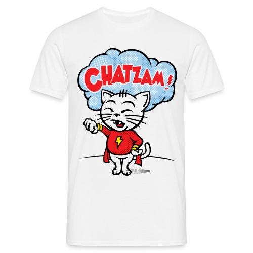 T-shirt Homme - tshirt