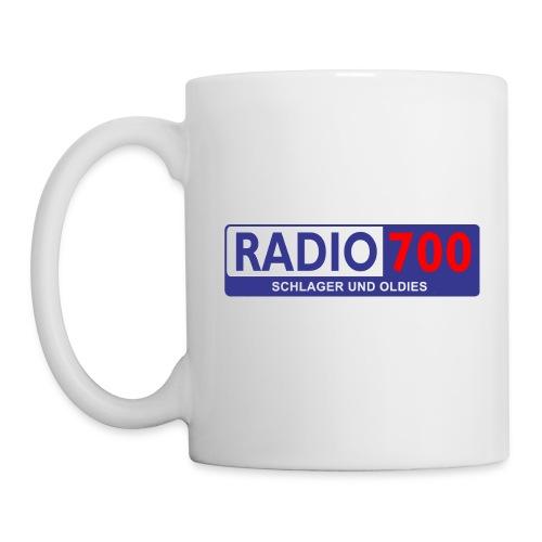 Radio 700 Tasse - Tasse