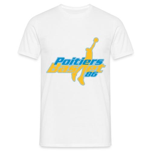 T-shirt PB86 - T-shirt Homme