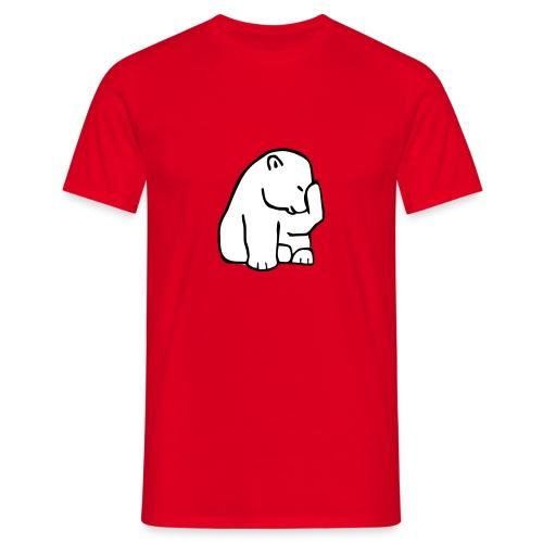 pez - Camiseta hombre
