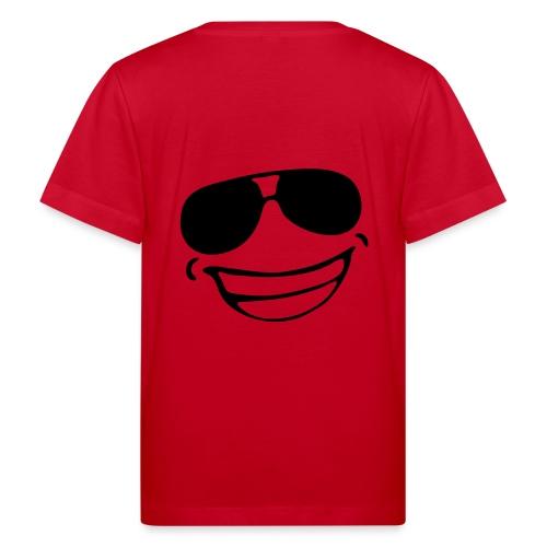 Freedom T-shirt - Kinder Bio-T-Shirt