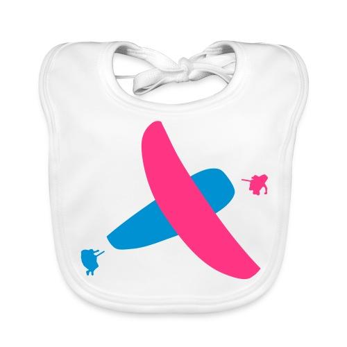 acro_paragliding - Baby Bio-Lätzchen