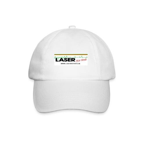 Laser Hot Hits - Cap - Baseballcap