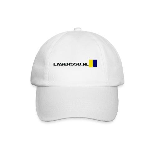 Laser 558.nl Cap - Baseballcap