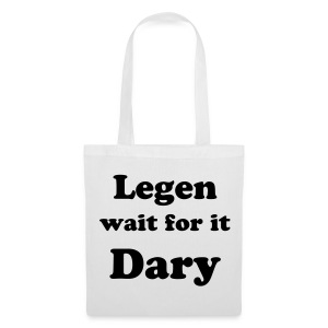 Legendary Sac - Tote Bag