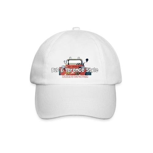 Budterence.tk Community - Cappello con visiera