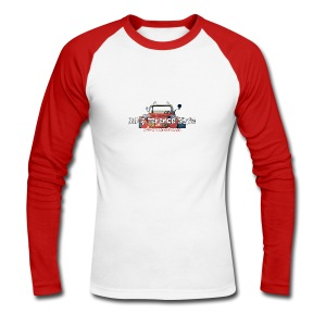 Budterence.tk Community - Maglia da baseball a manica lunga da uomo