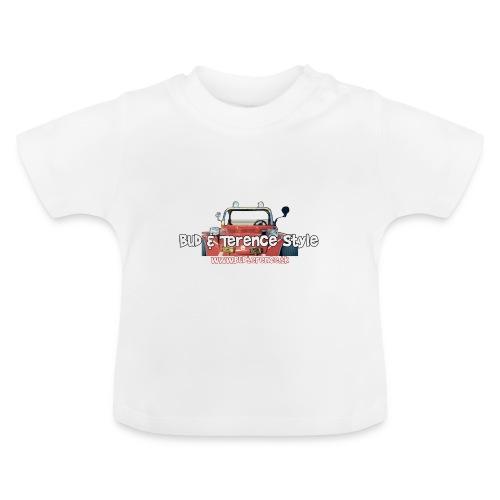 Budterence.tk Community - Maglietta per neonato