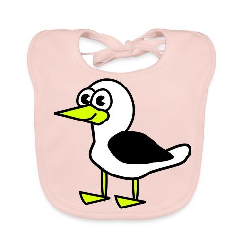 bavoir canard - Bavoir bio Bébé