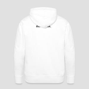 Sweat-shirt à capuche Homme 974 Ker Kreol Nation 2013 - Sweat-shirt à capuche Premium pour hommes