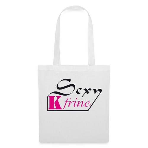 Sac en tissu Sexy Kfrine - 974 La reunion - Tote Bag