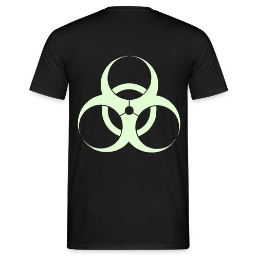 Dubstep-Slaughter - Männer T-Shirt